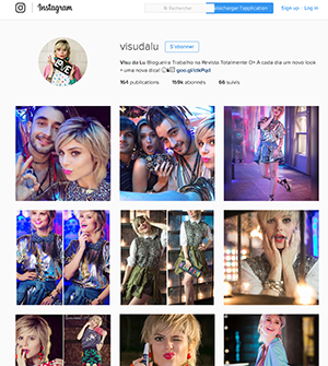 300 Visu da Lu   visudalu  • Instagram photos and videos